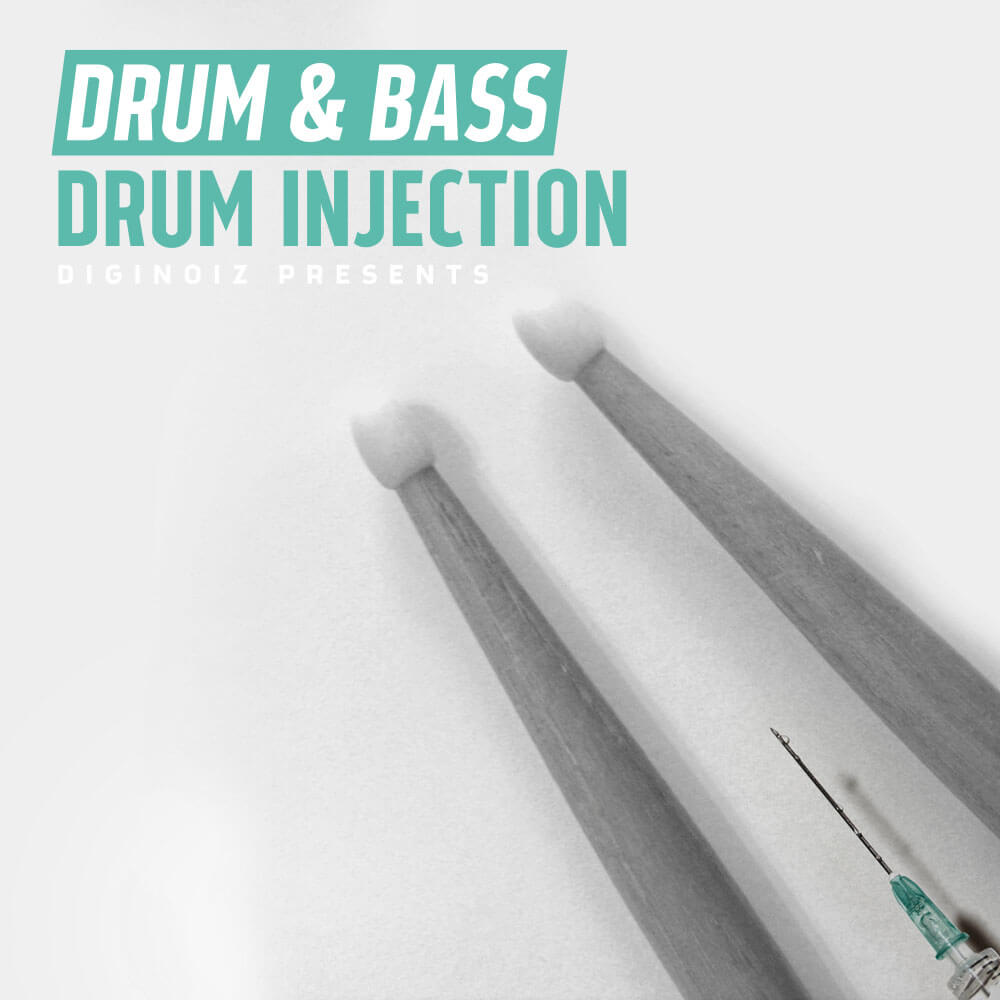 Drum Injection – Drum & Bass