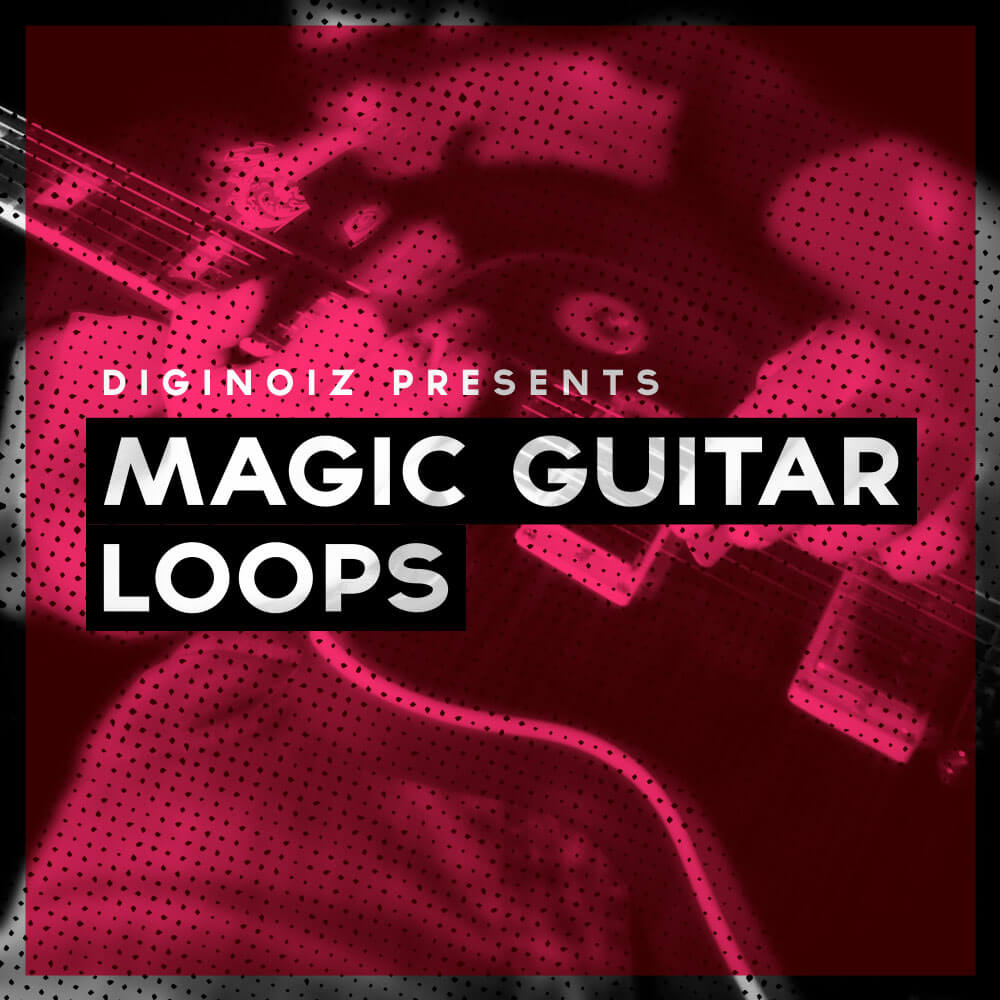 Magic Guitar Loops