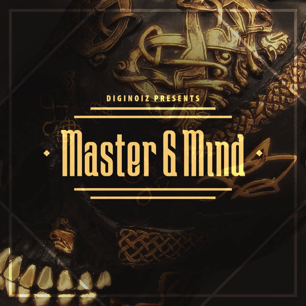 Master&Mind