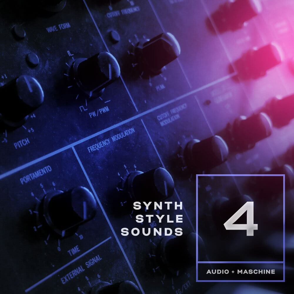 Synth Style Sounds 4