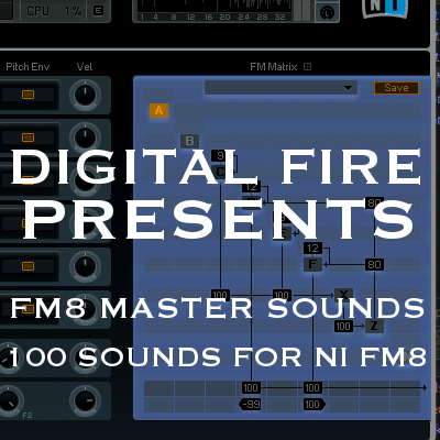 Get Funky With A DX7 Style Brass Synth In FM8