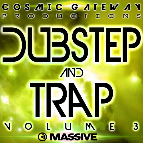 Dubstep and Trap Vol. 3
