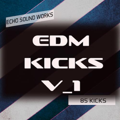 EDM Kicks V.1
