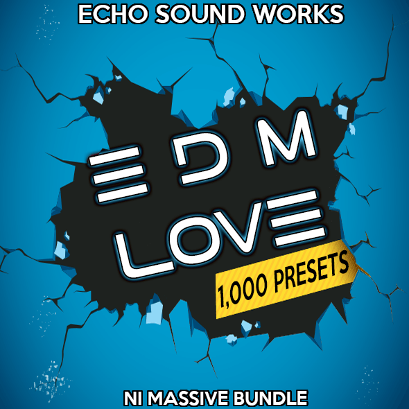 EDM Love Massive Bundle