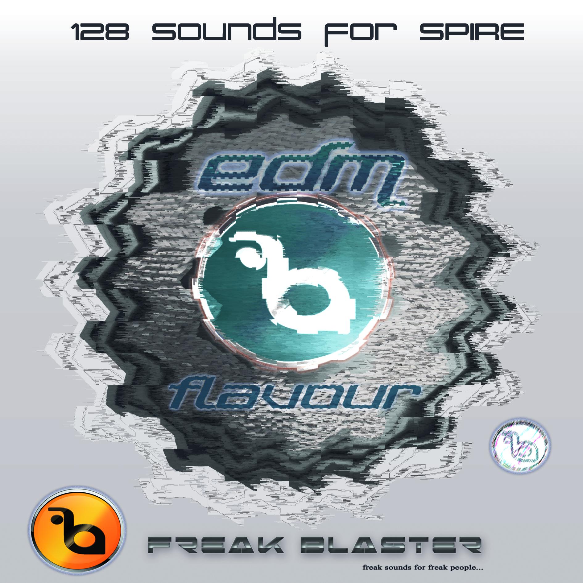 EDM Flavour