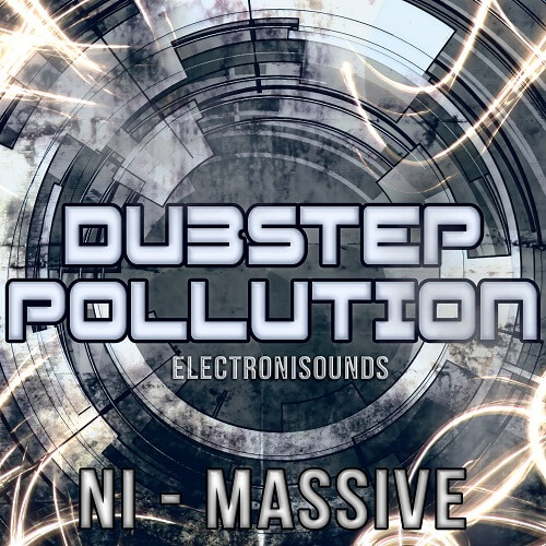 Dubstep Pollution for Massive