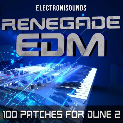 Renegade EDM for Dune 2