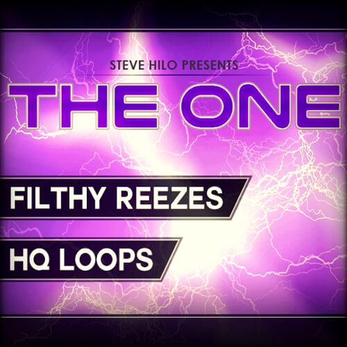 THE ONE: Filthy Reeses