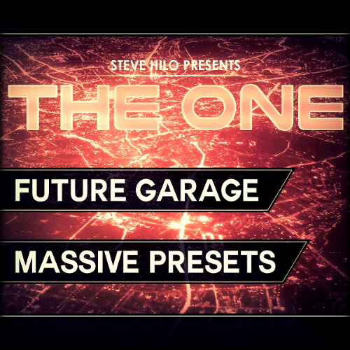 THE ONE: Future Garage