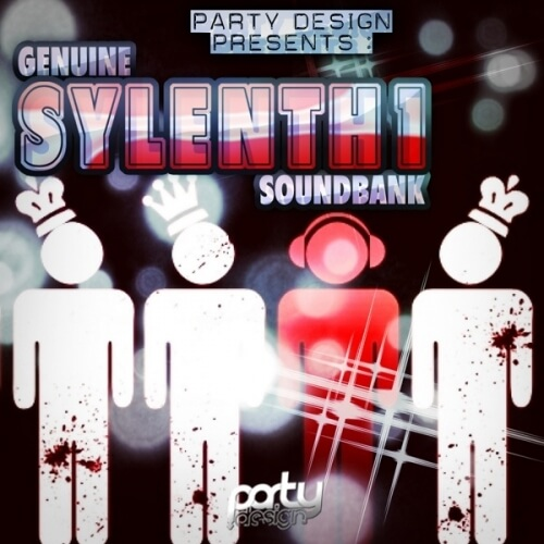 Genuine Sylenth1 Soundbank