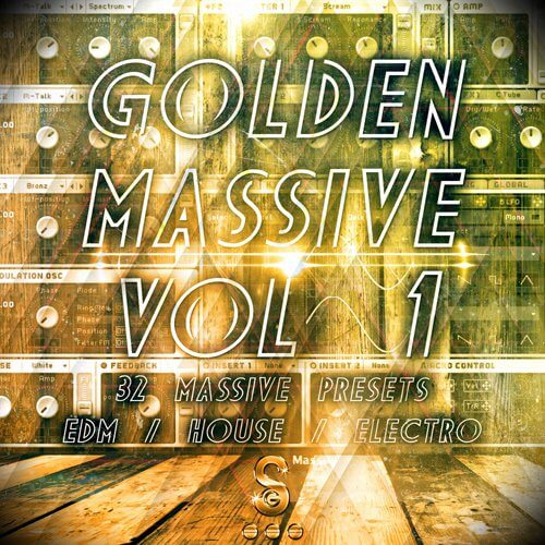 Golden Massive Vol 1