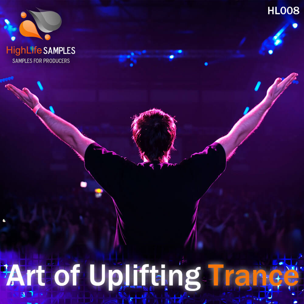 HighLife Samples Art of Uplifting Trance