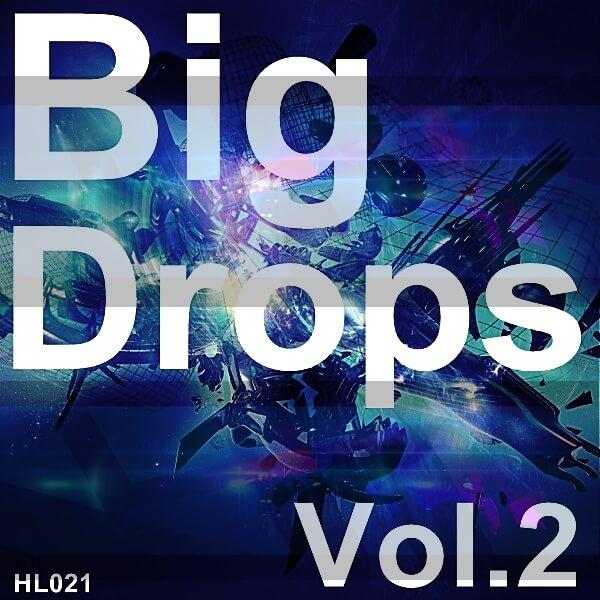 HighLife Samples Big Drops Vol.2
