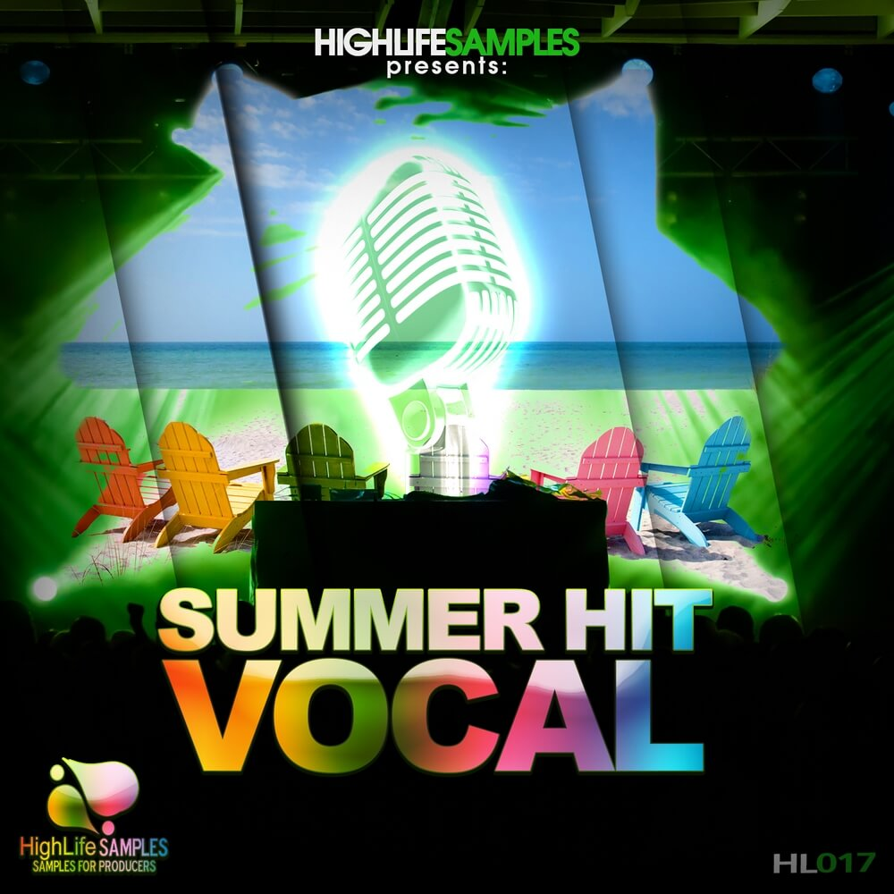 HighLife Samples Summer Hit Vocals