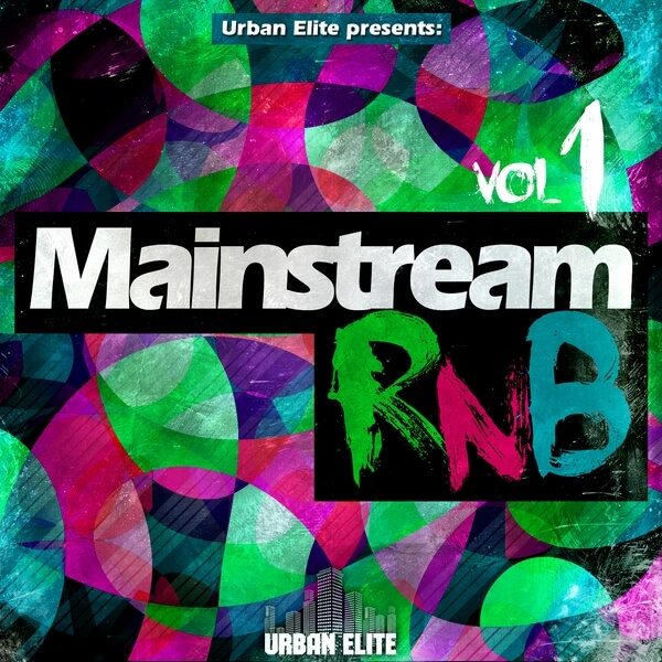 Mainstream RnB Vol 1