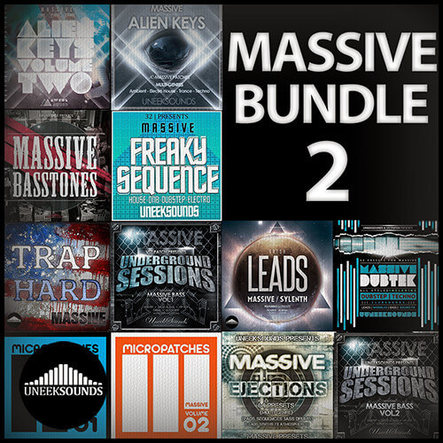 N.I. Massive Bundle 2