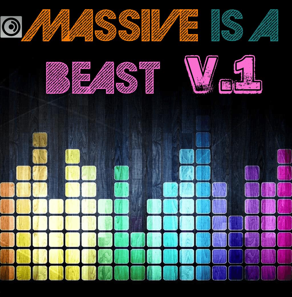 Massive Beast V.1
