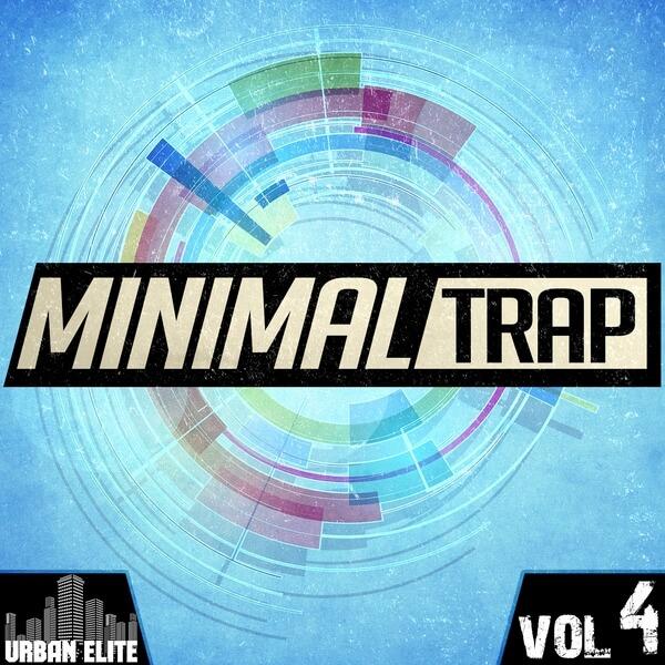 Minimal Trap Vol 4
