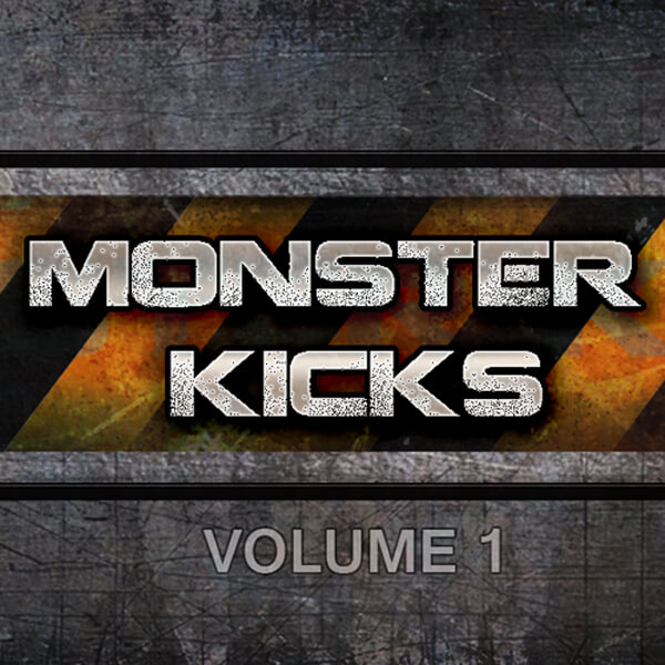 Monster Kicks V1