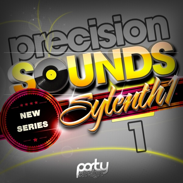 Precision Sounds Vol 1