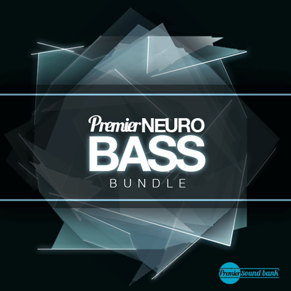 Premier Neuro Bass Bundle