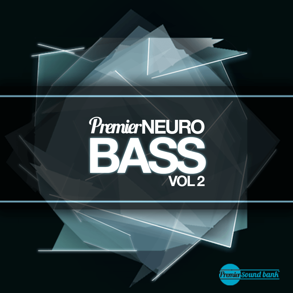 Premier Neuro Bass Volume 2
