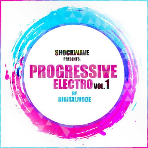 Artist Melodies: Progressive Electro Vol 1