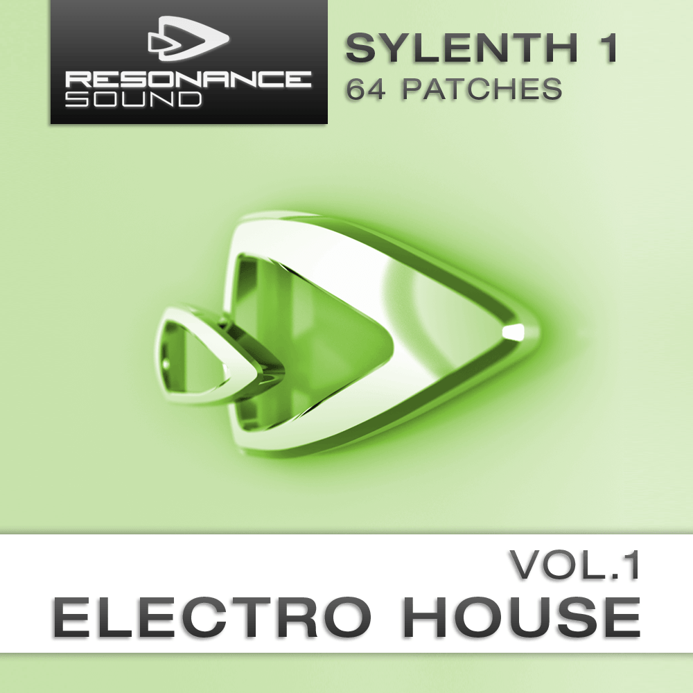 Resonance Sound - Sylenth1 Electro House Vol.1