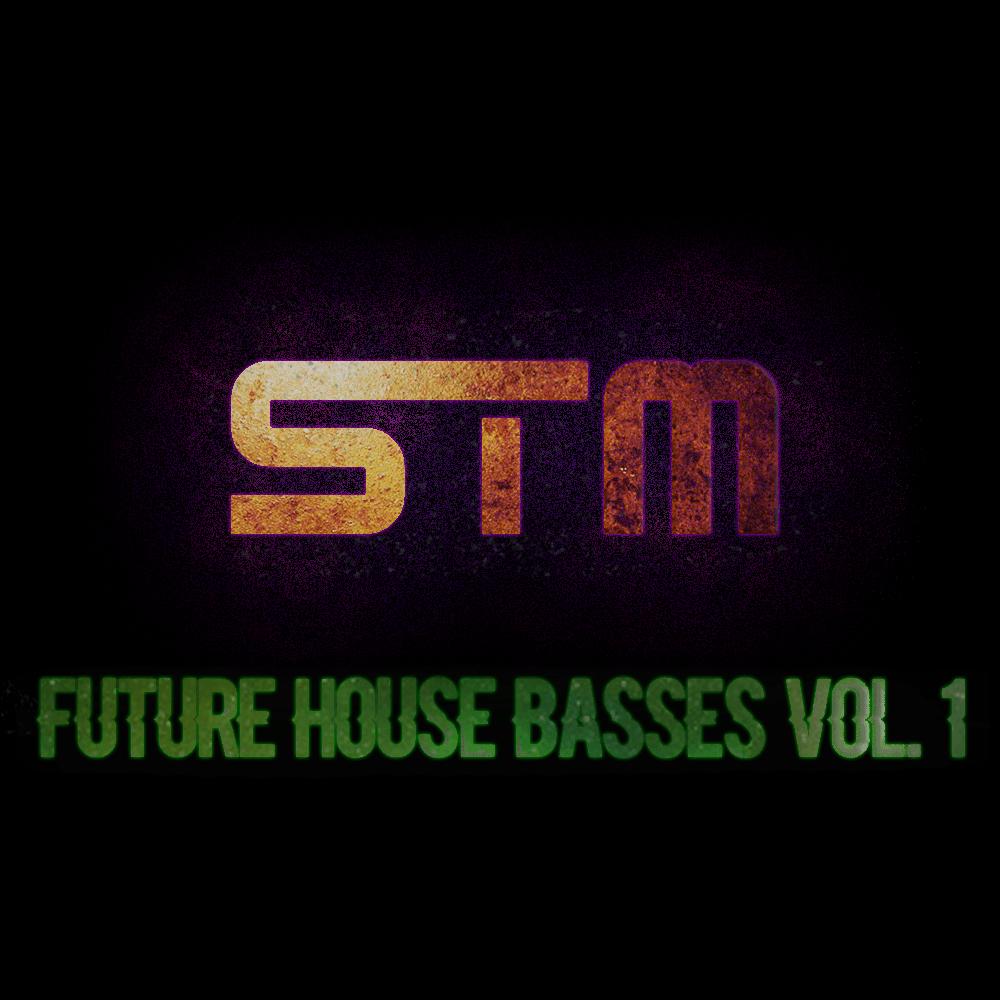 Future House Bass Vol. 1