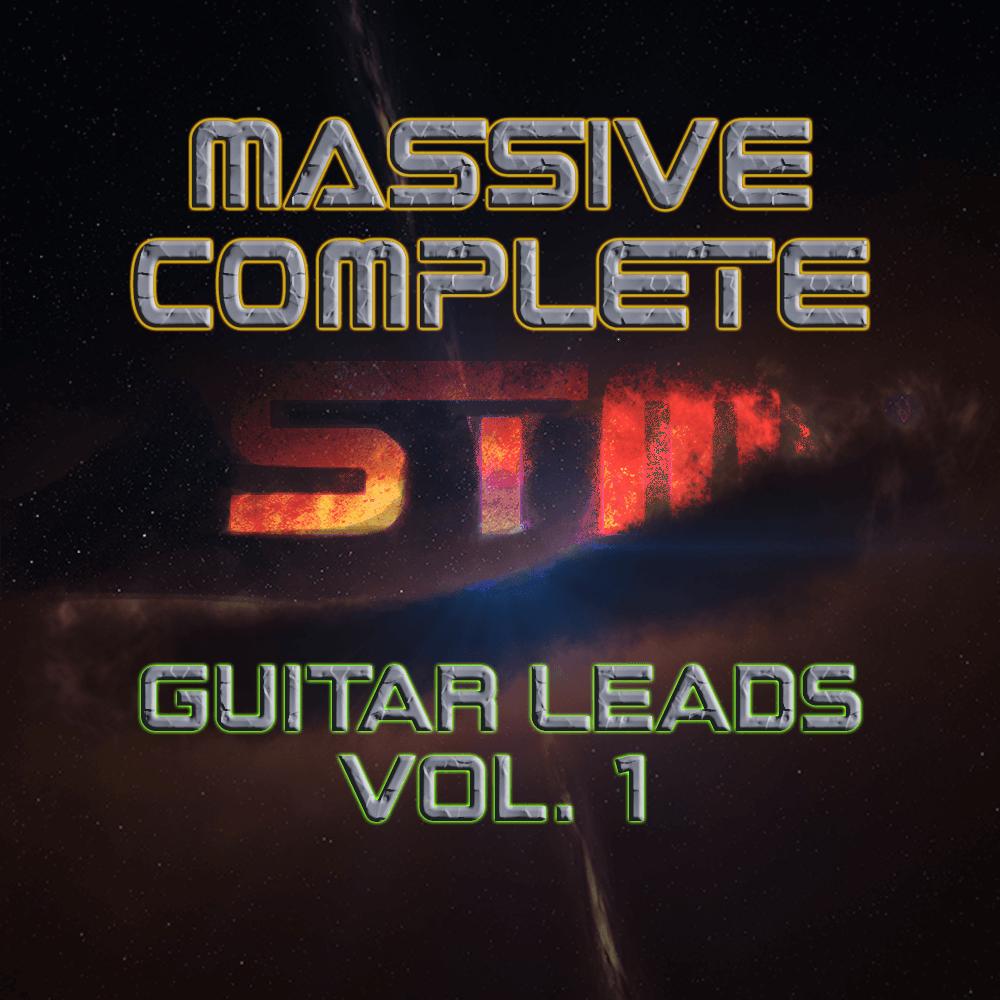 Massive Complete: Guitar Lead Vol. 1