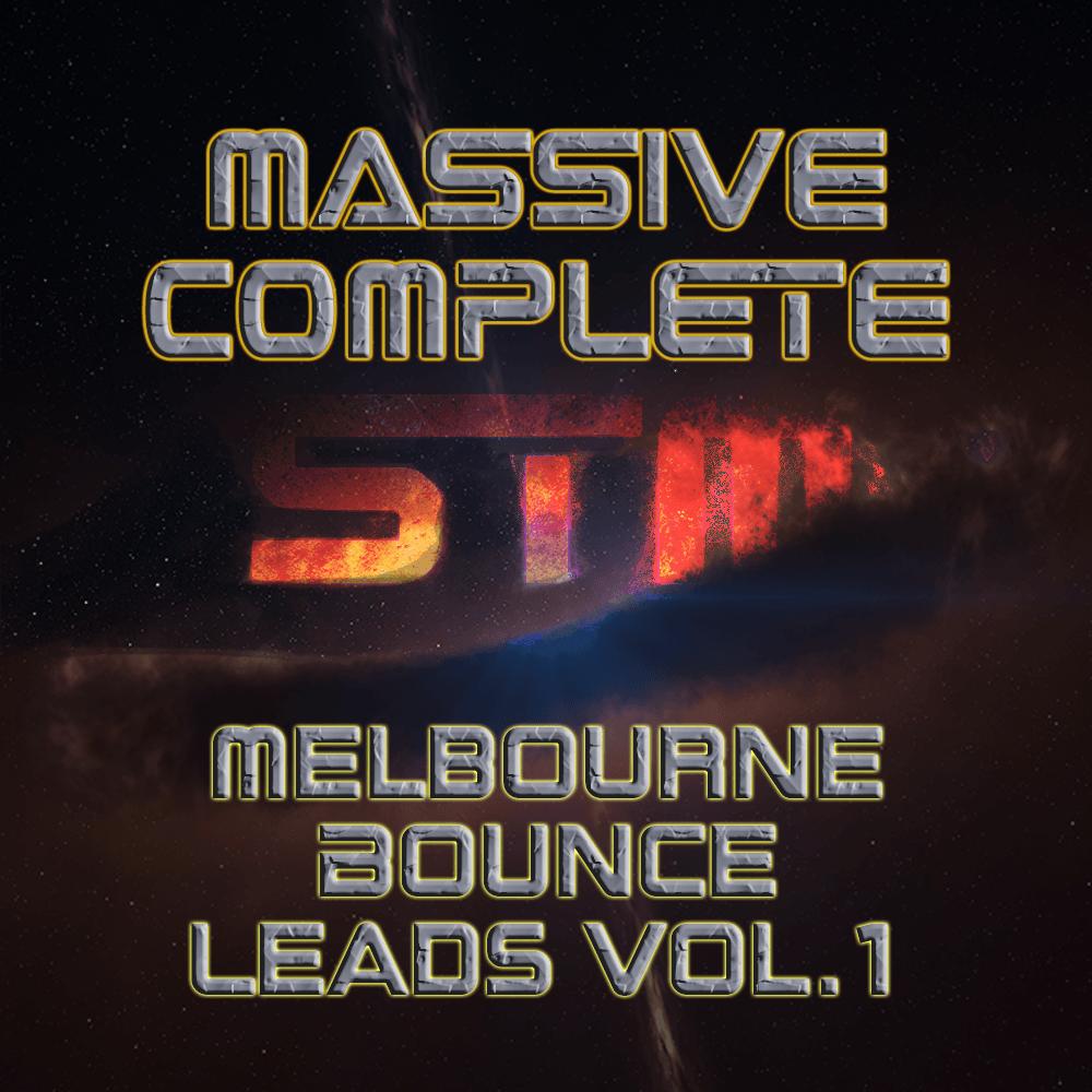 Massive Complete: Melbourne Bounce Leads Vol. 1
