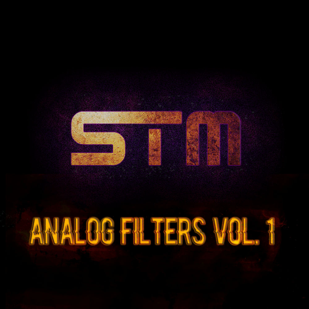 Analog Filters Vol. 1