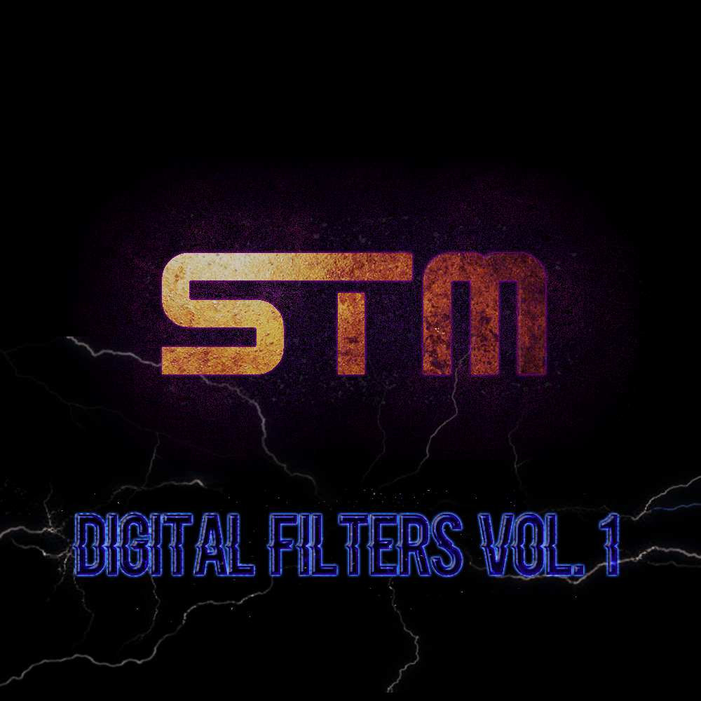 Digital Filters Vol. 1