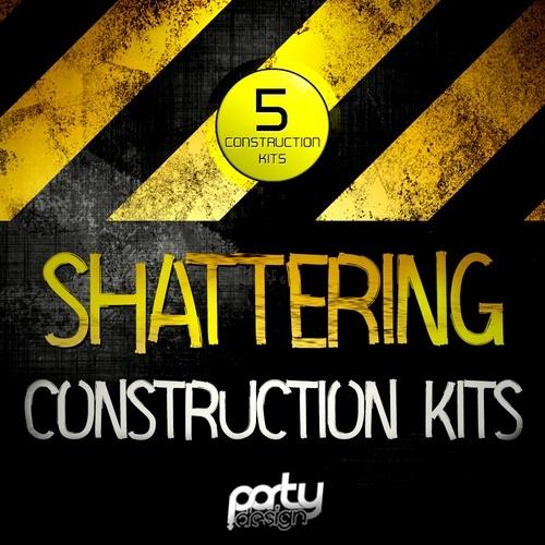 Shattering Construction Kits