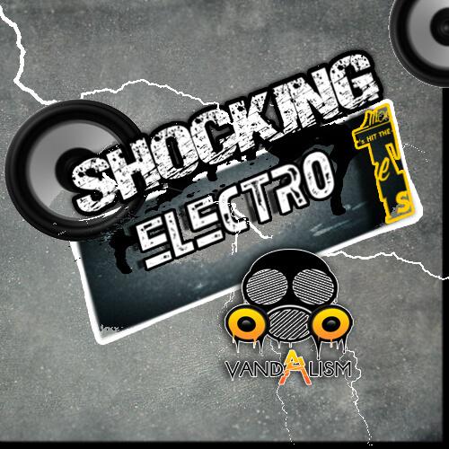Shocking Electro 1
