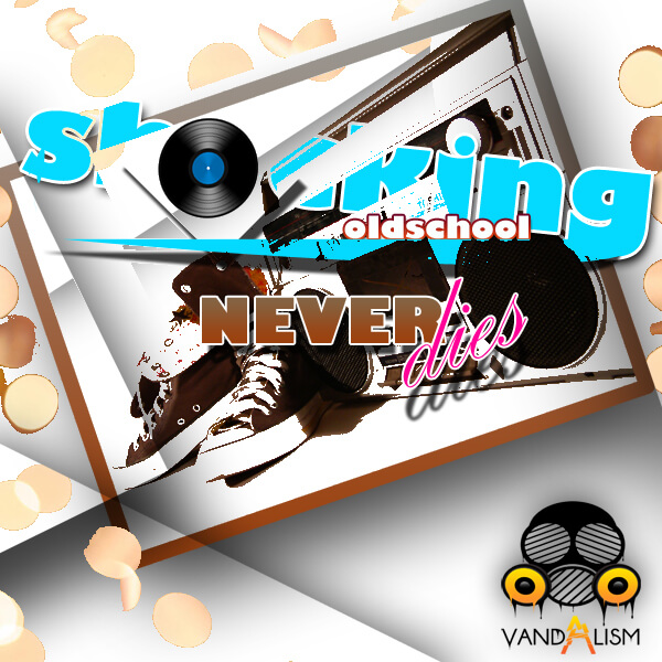 Shocking Oldschool Never Dies