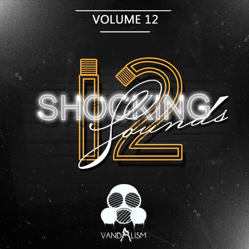 Shocking Sounds 12