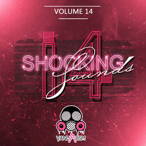 Shocking Sounds 14