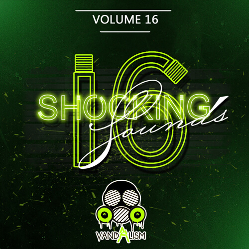 Shocking Sounds 16
