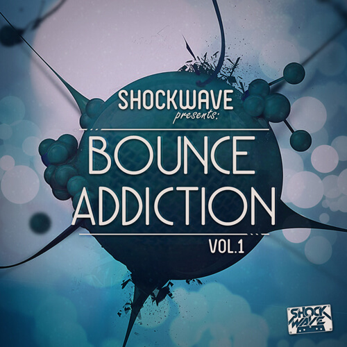 Bounce Addict Vol 1