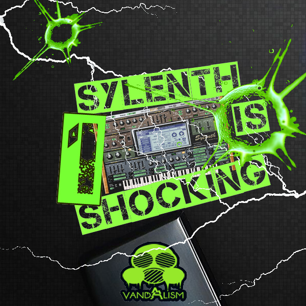 Sylenth Is Shocking