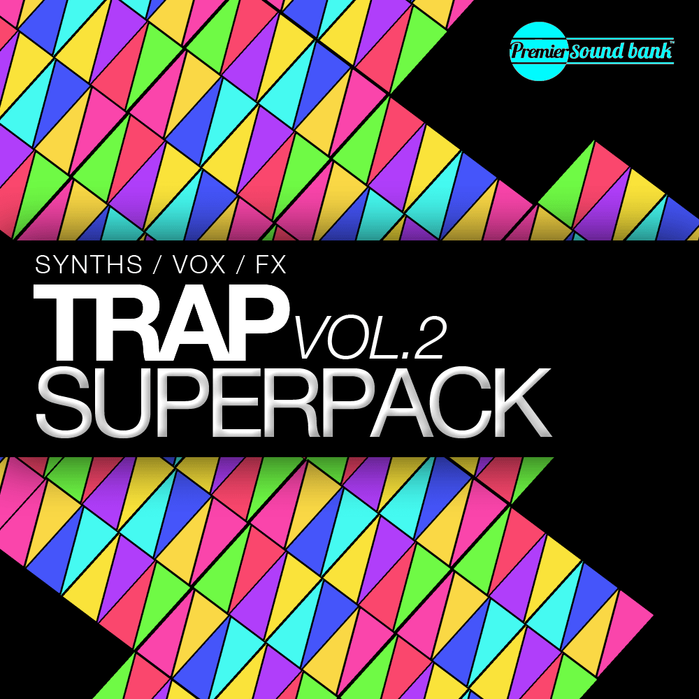 Trap Superpack Volume 2