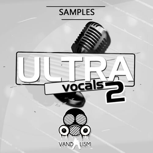 Ultra Vocals 2