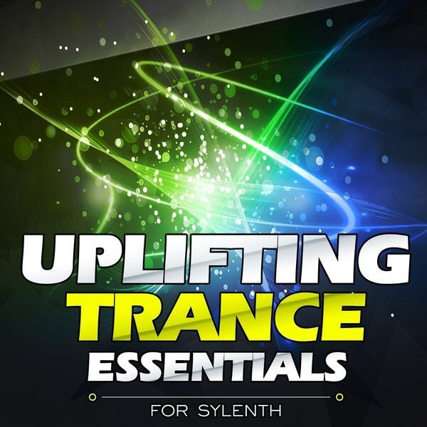 Uplifting Trance Essentials For Sylenth