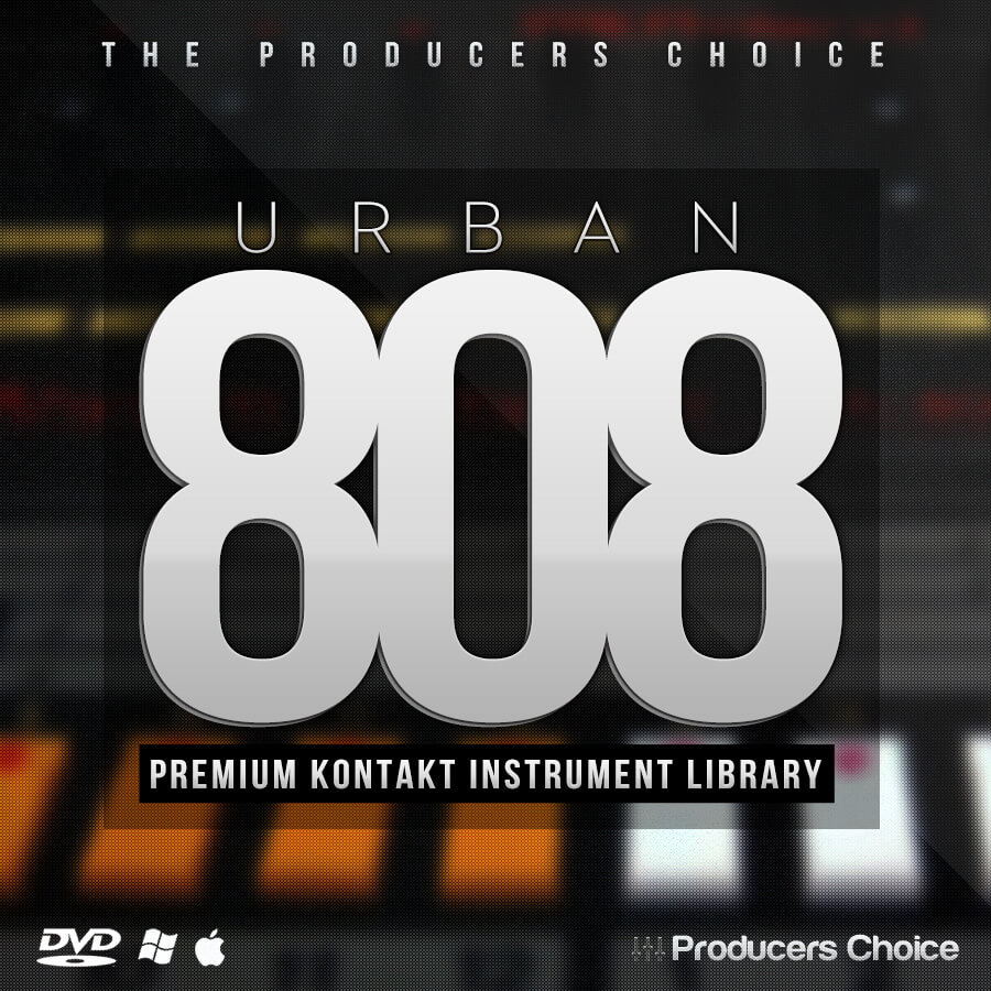 Urban 808