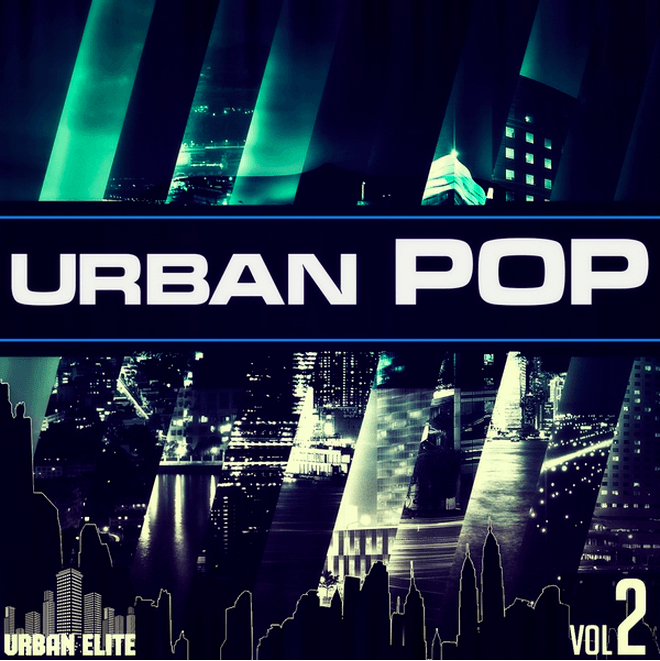 Urban Pop Vol 2 Demo - Free Pop Loops
