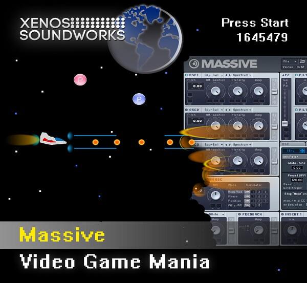 Videogame Mania