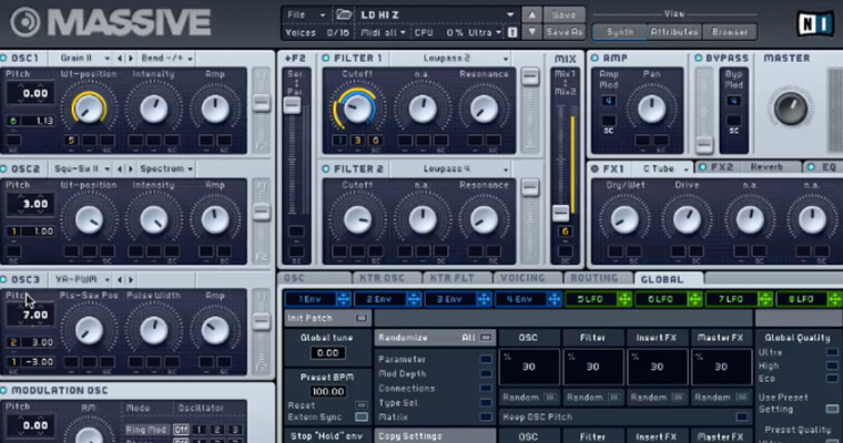 Advanced Chord Stacks for Deep/Future House Producers - ADSR