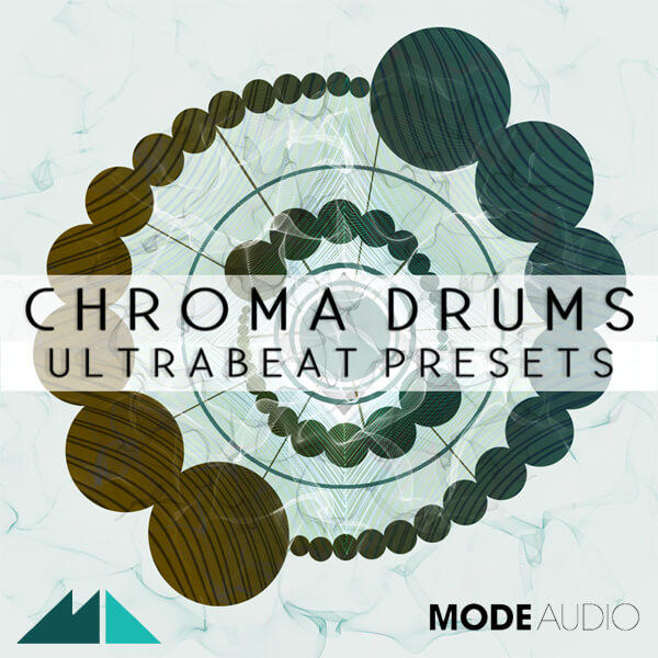 Chroma Drums: Ultrabeat Presets