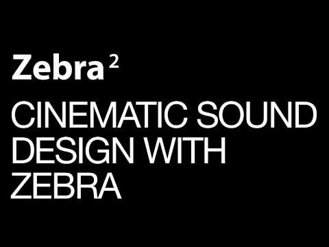 Cinematic Soundscapes with Zebra 2.5 and Sound Designer Jorgalad